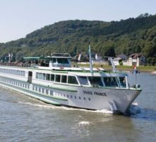 CROISIEUROPE CRUISES WITH ICAN HOLIDAYS