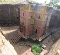 Historical Ethiopia