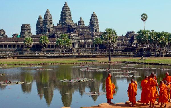 Cambodia's Heritage
