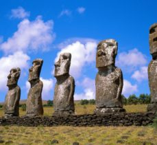 Classic Chile & Easter Island