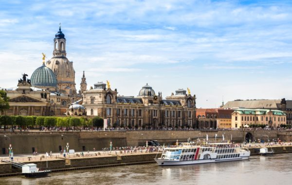 Poland, Prague & The Elegant Elbe