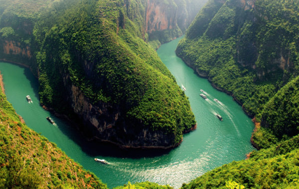 Yangtze River Explorer