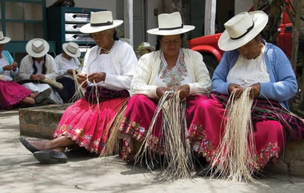 Classic Ecuador
