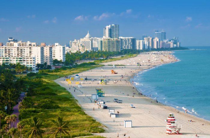 Miami City Break