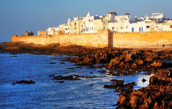 Morocco's Ocean & Desert