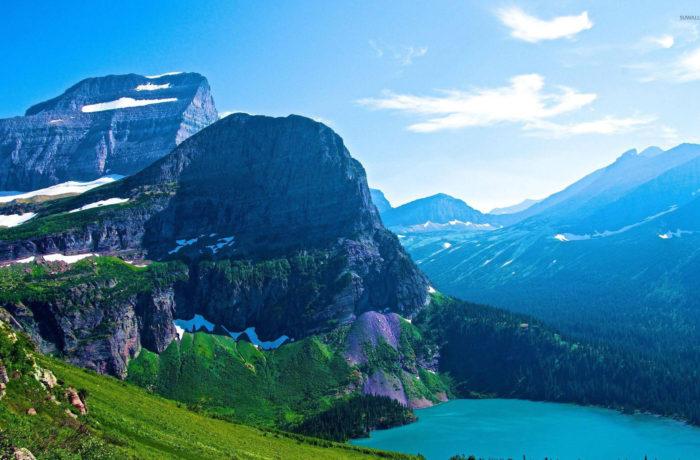 American Coast to Coast + Glacier National Park