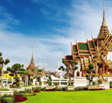 Bangkok City Break