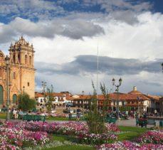 Irresistible Peru