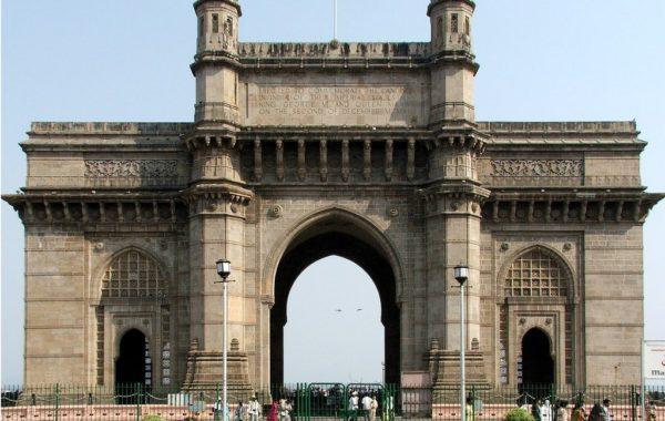 Mumbai & Goa