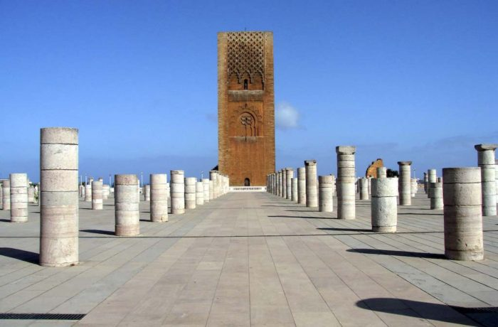 Morocco's  Imperial Cities