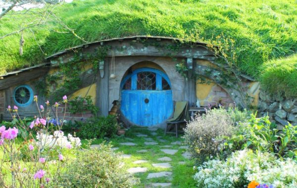 Lord Of The rings Filming Sites