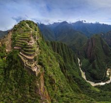 Cusco – Sacred Valley & Machu Picchu