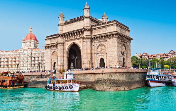 Golden Triangle + Mumbai
