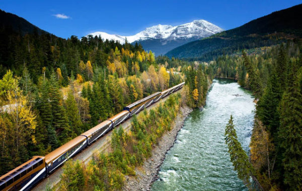 train routes classic journey through clouds vacation vancouver jasper