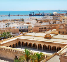 Exotic Tunisia, Mosaic & Civilizations