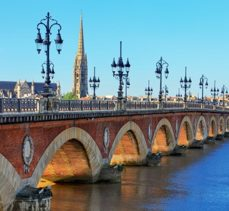 8 day Bordeaux Cruise