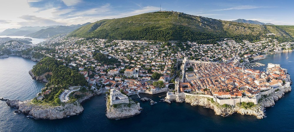7 Night Cruise Dubrovnik