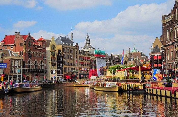 5 Night Amsterdam Cruise