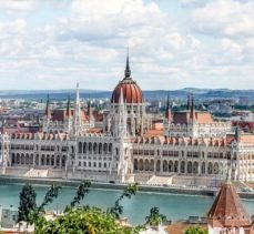 4 Night Central European Cruise