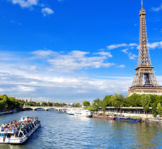 5 Night Seine Cruise