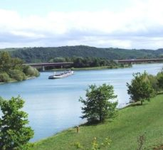 6 Night Cruise & Bike Rhone-Rhine Canal