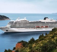 VIKING STAR CRUISES TO NORTH AMERICA & CARIBBEAN