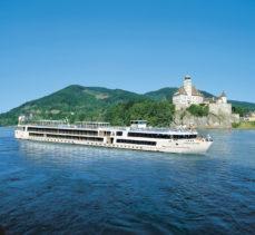 Danube Waltz