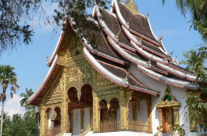 Indochina Heritage Road