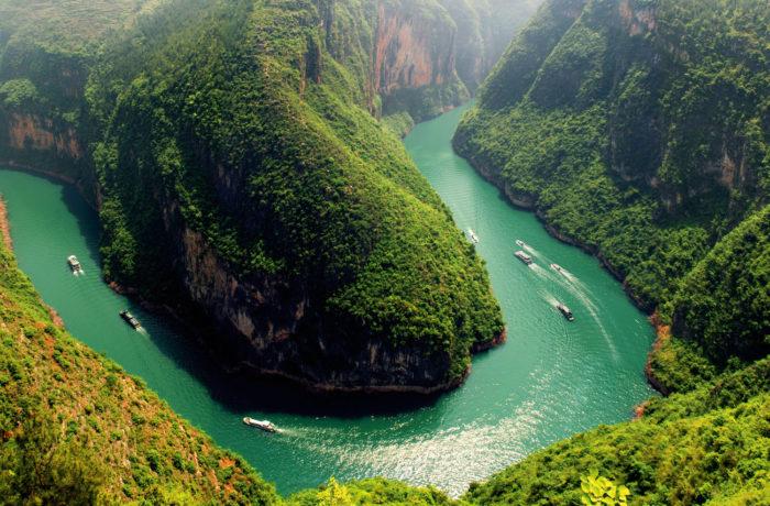 Yangtze River Explorer