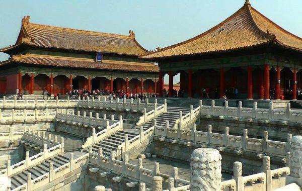 Classic China