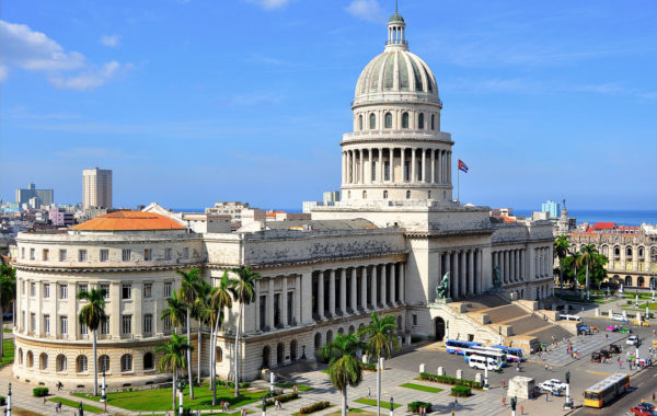 Discover Havana