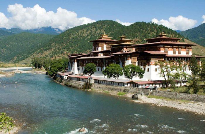 Discover Bhutan