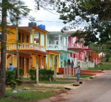 Cuba Tradicional Self Drive