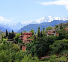 Marrakesh & The High Atlas