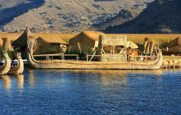 Puno & Lake Titicaca