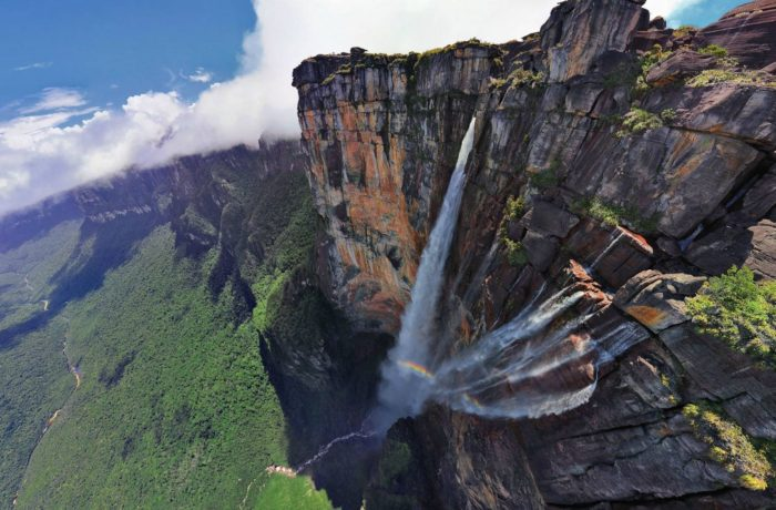 Venezuela The Lost World