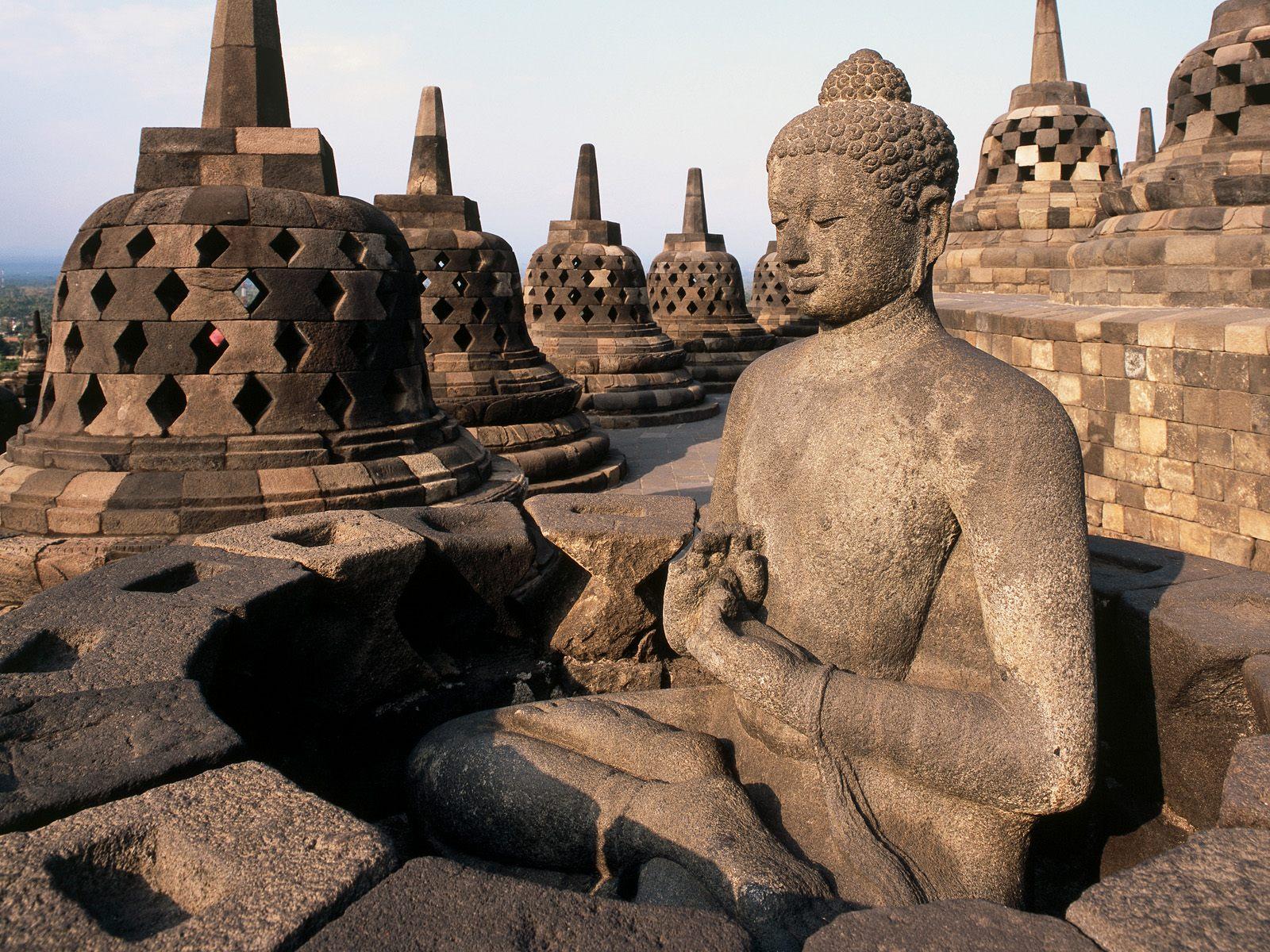 Highlights Of Central Java