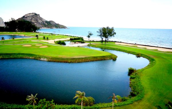 Golf In Central Vietnam