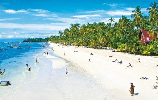 Manila & Bohol Island