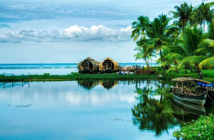 Kerala & Mumbai