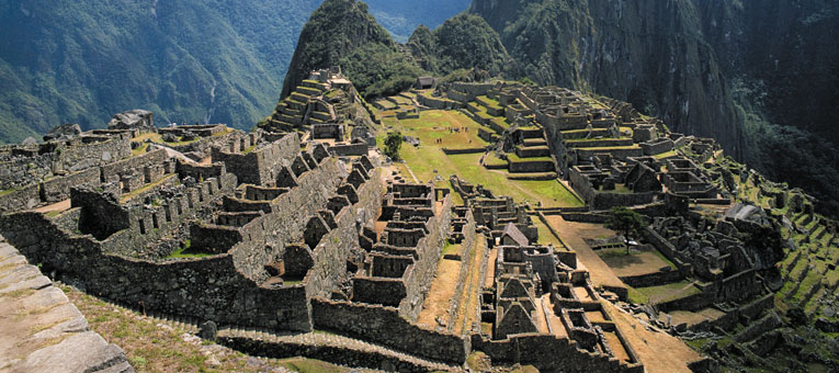 Legendary Inca Trail