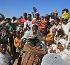 Community Trekking in Lalibela