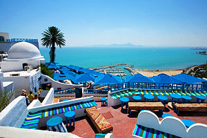 Tunisia Finest and Gourmet Tour