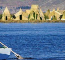 PERU & BOLIVIA: THE RISE OF CULTURE