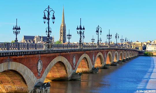 6 day Bordeaux Cruise