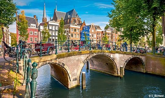 8 Day Rhine Cruise