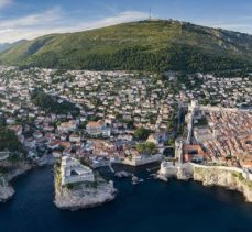 7 Night Cruise Dubrovnik