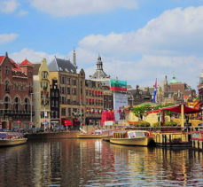5 Night Amsterdam Cruise