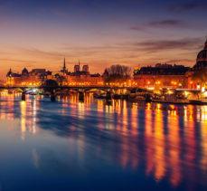 3 Night Paris Cruise