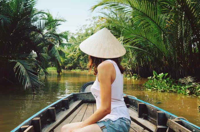 Short Cruise Saigon to Phnom Penh